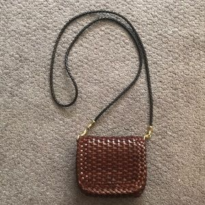 Cole Haan Small Cross Body Bag